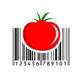 条形码 也corel凹道例证向量 免版税库存照片