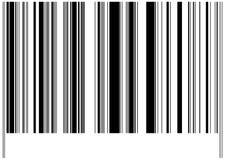 条形码 库存例证