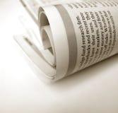 条款接近  免版税库存图片