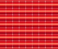 条纹样式红色背景 免版税库存照片