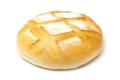 来回面包的大面包 库存图片