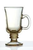 杯子玻璃 免版税库存照片