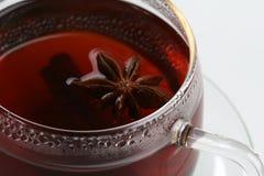 杯子茶 免版税图库摄影