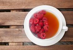杯子莓 库存照片