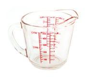 杯子评定 库存图片