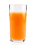 杯汁液 免版税库存图片