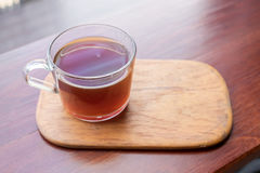 杯茶 图库摄影