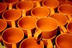 杯 免版税图库摄影