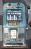 杰克罐机器 免版税图库摄影