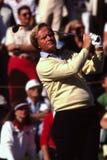 杰克・尼克劳斯, PGA高尔夫球运动员 免版税图库摄影