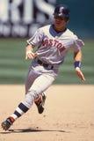 杰夫Frye,波士顿红袜 库存照片