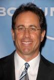 杰瑞Seinfeld 免版税库存照片