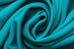 绿松石织品布  库存图片