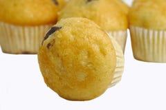 松饼 免版税图库摄影