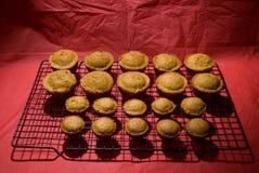 松饼1 免版税库存图片