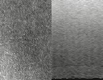 板刻例证纹理向量 库存图片
