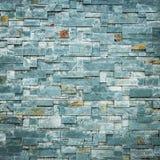黑板岩墙壁纹理和背景 免版税库存图片
