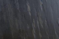 板岩纹理 免版税库存图片