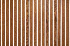 板条小的纹理木头 免版税库存图片