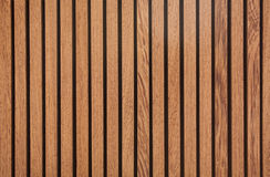 板条小的纹理木头 库存照片