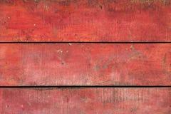 板条木抽象纹理背景 免版税库存图片