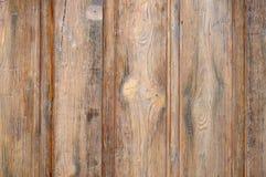 板条木纹理背景 免版税库存照片