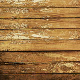 板条风化了木 库存照片
