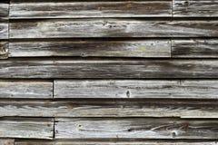 板条风化了木 库存图片
