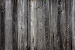 板条风化了木 免版税库存照片