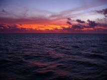 极大的堡礁。 免版税库存照片