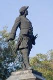 极大的纪念碑彼得 免版税图库摄影
