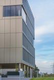 结构商务中心例证主题 免版税库存照片