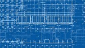 结构图使背景成环 股票录像