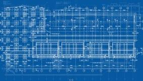 结构图使背景成环 影视素材