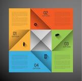 构思设计餐馆模板 库存照片
