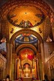 构想dc洁净的寺庙华盛顿 图库摄影