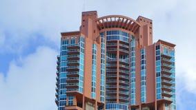 结构海滩迈阿密 影视素材