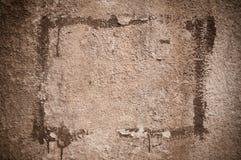 结构米黄背景 库存照片