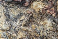 结构背景关闭详细资料石头纹理 免版税库存图片
