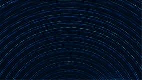 构造摘要色的宇宙不可思议的发光的明亮的光亮的n 库存例证