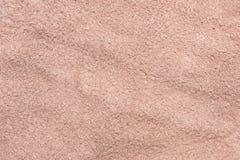 构造棕色绒面革软的皮革,天鹅绒织品,皮革表面的下面 免版税库存图片