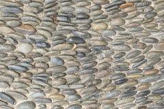 构造石头 库存照片