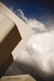 结构巴塞罗那 图库摄影