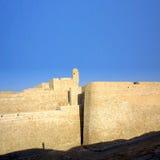 巴林堡垒 免版税库存照片