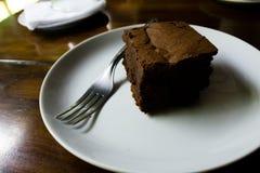 果仁巧克力, BRASà 莉娅- 2016年12月23日:在a的可口果仁巧克力 库存图片