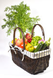 水果和蔬菜 库存图片