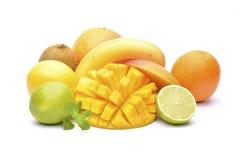 水果品种 图库摄影