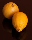 果子为我们的身体总是有用和必要的 免版税库存照片