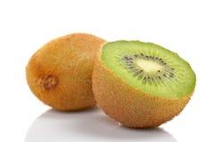 果子半猕猴桃二 库存照片