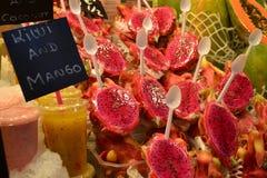 果子和freshes 免版税库存图片